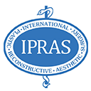 Logo der International Confederation for Plastic, Reconstructive and Aesthetic Surgery